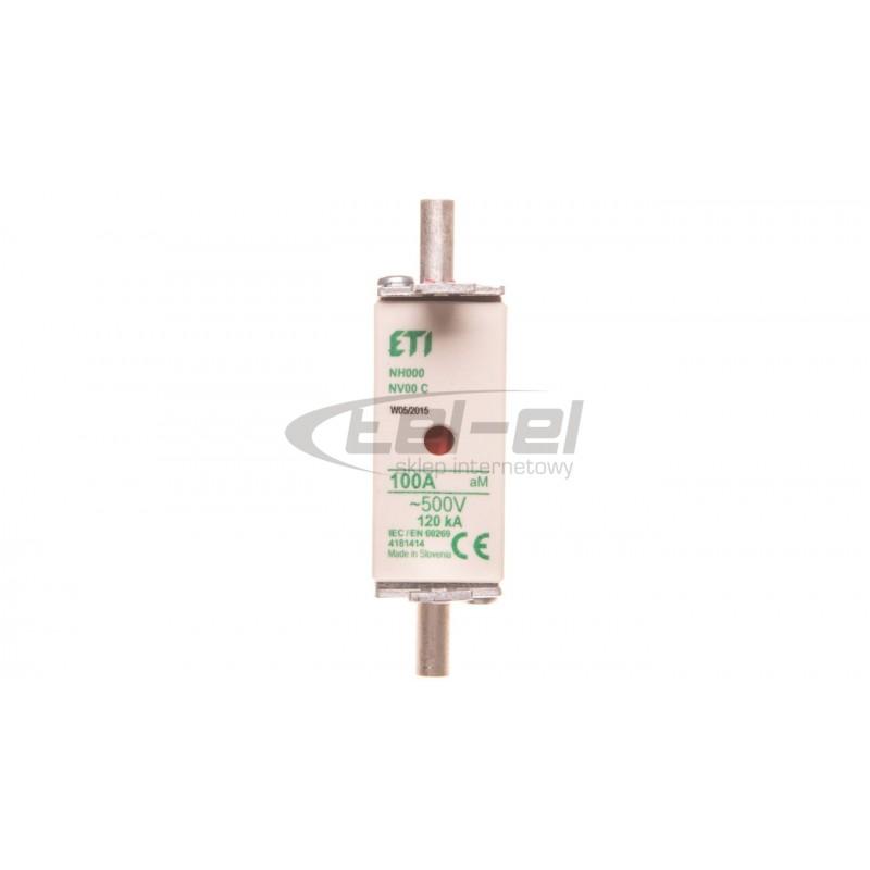 Oprawa LED TICO NT 14V DC CZN niebieska 04-111-65 LED10411165