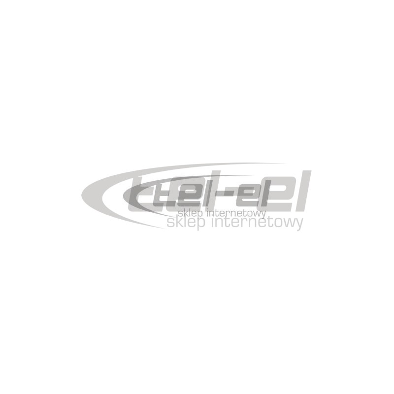 Oprawa LED TICO z ramką NT 14V DC ALU biała ciepła 05-111-12 LED10511112