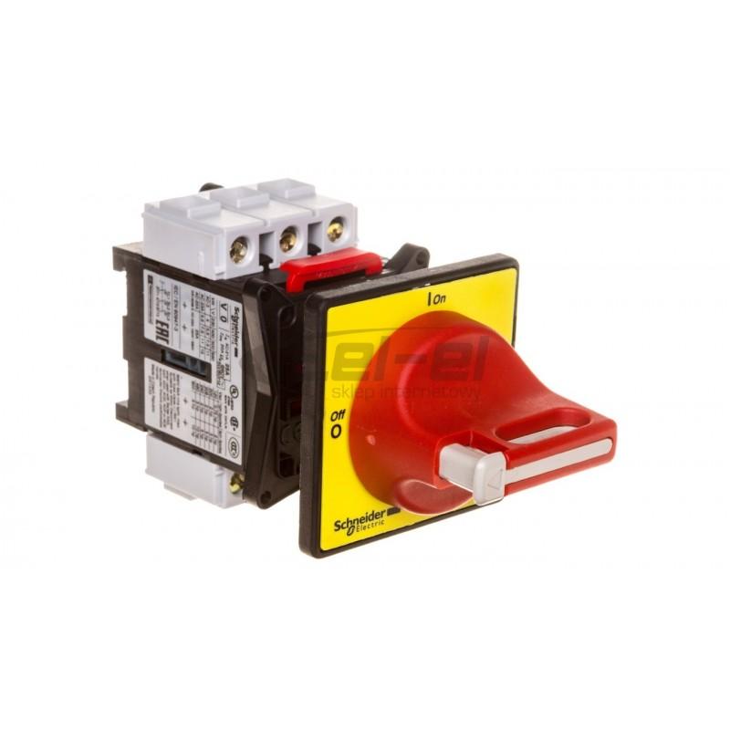 Oprawa LED TICO z ramką NT 14V DC ALU zielona 05-111-14 LED10511114