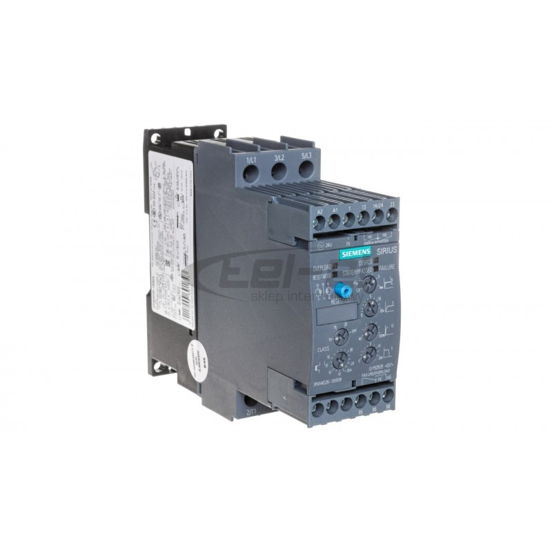 Oprawa LED TICO z ramką NT 14V DC ZLO czerwona 05-111-43 LED10511143