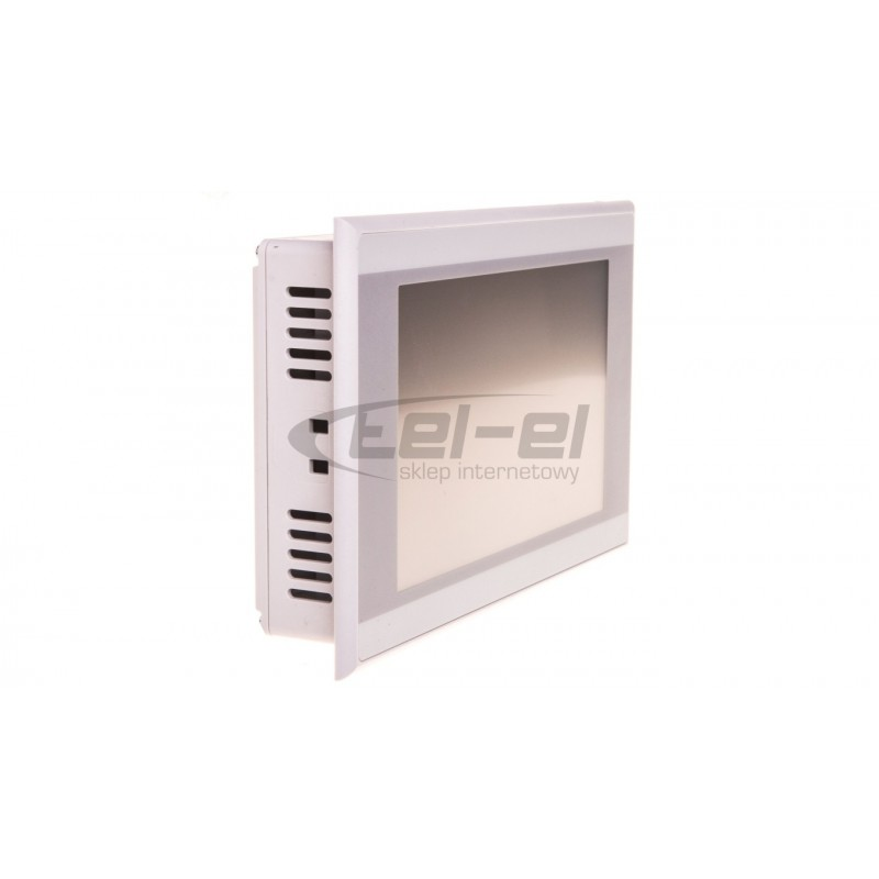 Rozdzielnica modułowa 4x18 podtynkowa drzwi metal IP40 ERP18-4 DIDO 001101214