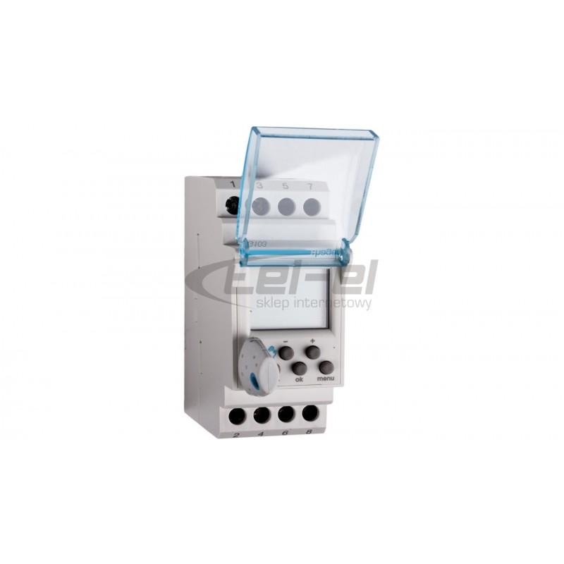 Oprawa LED TIMO z ramką NT 14V DC ZLO biała zimna 07-111-41 LED10711141