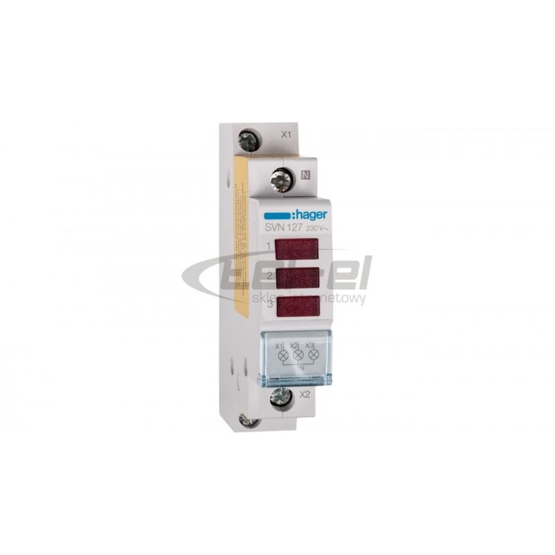 Oprawa LED TIMO NT 14V DC ALU biała zimna 06-111-11 LED10611111