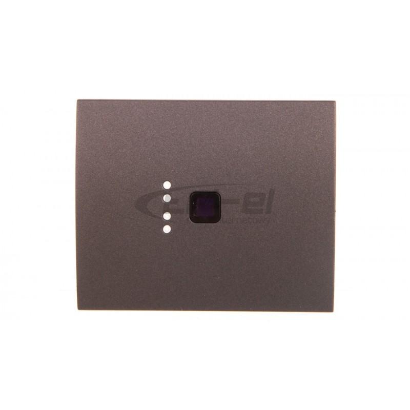Oprawa LED TIMO PT 230V AC ALU biała ciepła 07-221-12 LED10722112