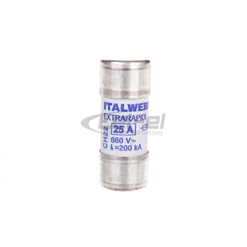 Oprawa LED TIMO PT 230V AC CZN czerwona 07-221-63 LED10722163