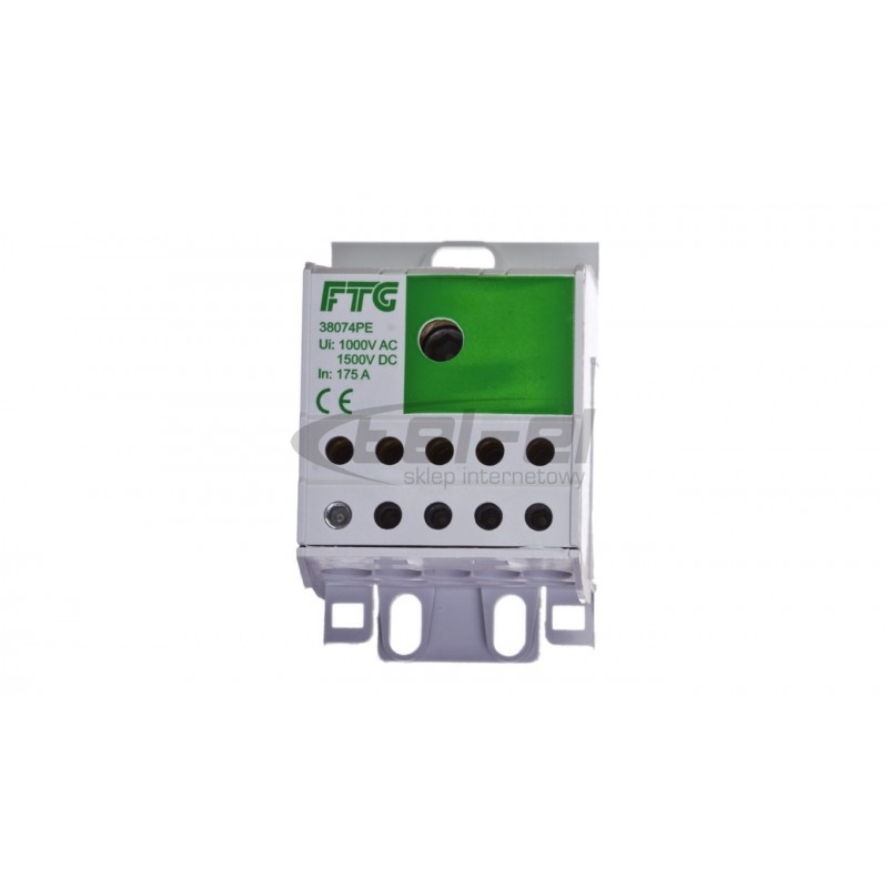 Oprawa LED TIMO PT 14V DC akumulator STA czerwona 07-213-23 LED10721323