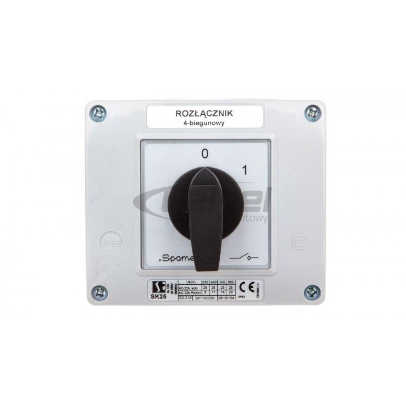 Oprawa LED TIMO PT 14V DC radio ZLO biała ciepła 07-214-42 LED10721442