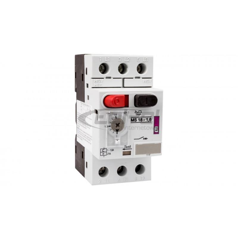 Modułowy sterownik do rolet uniwersalny 230V AC TYP SRM-11 EXT10000232
