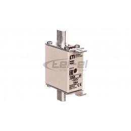 Wkładka bezpiecznikowa NH1 80A gLgG 500V 80NHG01B
