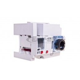 Przekaźnik kolejności, zaniku i asymetrii faz 10A 1P 0,5-5sek 40-80V CKF-BT