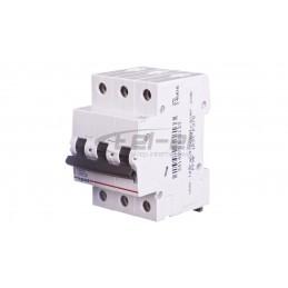 Łącznik modułowy bistabilny z lampką LED 1Z 20A 110400V AC LP451 412914