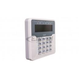 Szyna łączeniowa 1P 80A 16mm2 widełkowa (12 mod.) BI116x12 607045