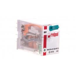 Szyna łączeniowa 1P 80A 16mm2 widełkowa (54 mod.) BI116x54 607046