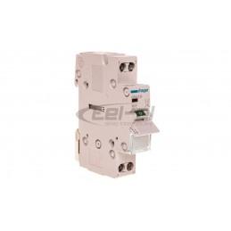 Wkładka bezpiecznikowa cylindryczna 14x51mm 16A aM 500V HPC 014016
