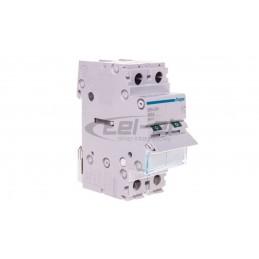 Wkładka bezpiecznikowa cylindryczna 10.3x25.8mm 10A 230V 011610