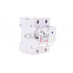 Wkładka bezpiecznikowa cylindryczna 10x38mm 4A aM 400V HPC 013004