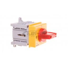 Wkładka bezpiecznikowa cylindryczna 22x58mm 50A gL 500V HPC 015350