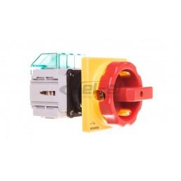 Wkładka bezpiecznikowa cylindryczna 22x58mm 40A gL 500V HPC 015340