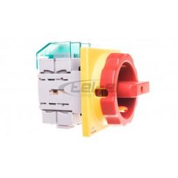 Wkładka bezpiecznikowa cylindryczna 22x58mm 16A gL 500V HPC 015316