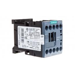 Oprawa awaryjna LOVATO N ECO LED 3W 315lm (opt. otwarta) 1h jednozadaniowa czarna LVNO3WE1SEXBL
