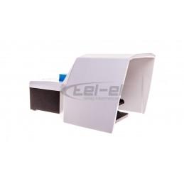 Wkładka bezpiecznikowa cylindryczna 10x38mm 6A gL 500V HPC 013406