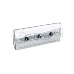 Palczatka termokurczliwa 4-70mm2 5-żyłowa SEH565-15B 222242