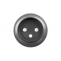 Projektor halogenowy przenośny 500W R7s IP54 Ikl. ELIOT ZW3-L500P-B 500W czarny 00620