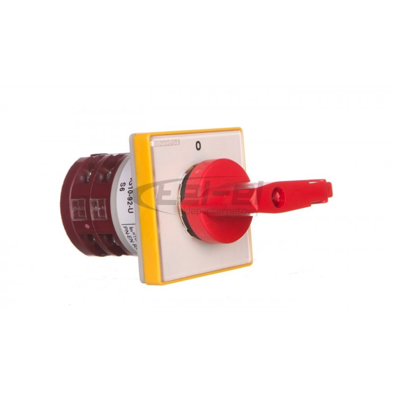 Żarówka halogenowa 230V J118 500W D10-J118-500