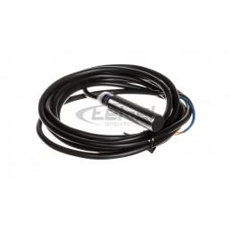 Dzwonek elektromechaniczny czaszowy 230V IP20 90dB biały Standard Bis 01BBI