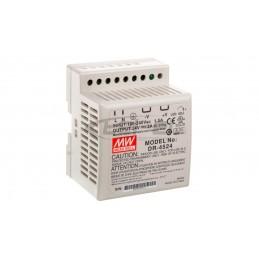 Włącznik bezdotykowy jednobiegowy 250W 110-240V IP20 biały OR-CR-244
