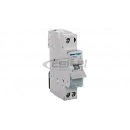 Dzwonek elektromechaniczny dwutonowy 230V IP20 85dB biały Luppo 023