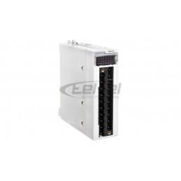 Dzwonek elektromechaniczny 230V IP20 80dB biały Biton Plus 04PBI