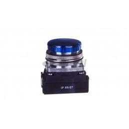 Dzwonek elektromechaniczny dwutonowy 230V IP20 85dB Ton Color 013