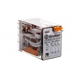 Oprawa NORTES LED na wysięgniku 5W 300lm 4000K INOX OR-OM-6104L4
