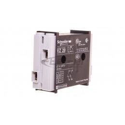 Termostat DEVIreg 130 230V 16A -10-50°C IP30 biały 140F1010