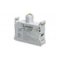 Oprawa przemysłowa LED 190W BY021P LED200S840 20000lm PSU WB GR 911401599751