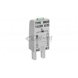 Sterownik M221-24IO 100-240V AC TM221C24R