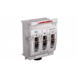 Automatyczny przełącznik faz 16A 230V AC PEF-305