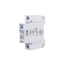 Simon 54 Sygnalizator świetlny LED białe światło srebrny mat DSS1.01/43