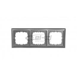 Simon 54 Premium Puszka natynkowa pojedyncza głęboka biała DSC/11