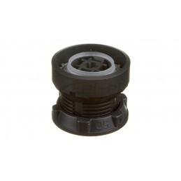 Blok rozdzielczy 4-torowy 1x10-35mm2+3x10-25mm2+7x2.5-6mm2 125A EBR2 4-11125 R33RA-02020300301