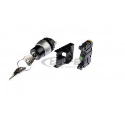 Przewód instalacyjny lumen YDYp 4x1.5 żo 450750V 100m