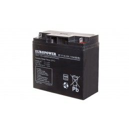 Akumulator bezobsługowy AGM...