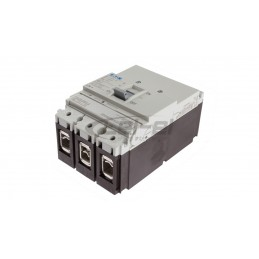 Szybkozłączka 3-torowa 0.2-2.5mm2 450V 24A bezhalogenowa transparentna 61 325 FL 2054454 75szt.