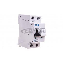 Blok samozacisków 63A QC niebieski 26 przyłączy 33x105x34mm KN26N