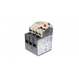 Blok rozdzielczy modułowy 1-biegunowy 125A we: 1x16-35mm2 wy: 6x1.5-6mm2 szary LBR60A 84326002