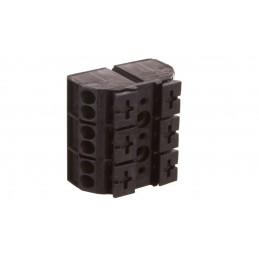 Blok zasilający 3-torowy...