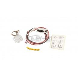 Styk pomocniczy 1P DPX 026160