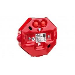 SISTENA LIFE Ściemniacz przyciskowy 40-600VA 775653