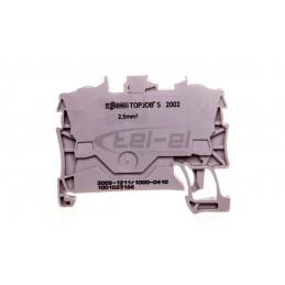 Złączka 2-przewodowa 2.5mm2...